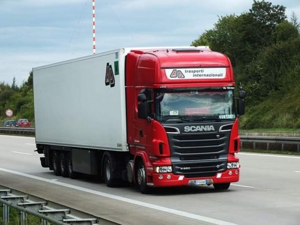 ALIBERTI Trasporti & Logistica
