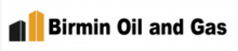 Birmin Oil & Gas.