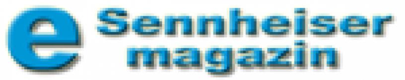 Sennheiser Magazin