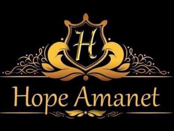 Hope Amanet