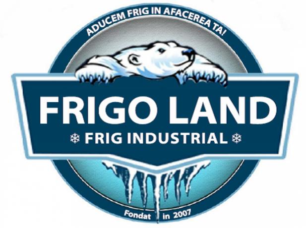 Publicitate Frigoland