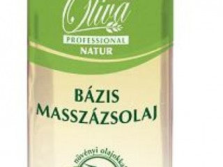 Ulei de masaj natural cu oliva Lady Stella 1000 ml