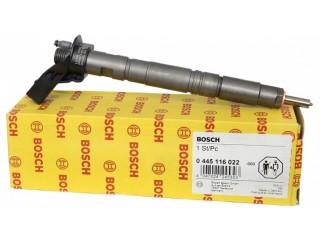 Reparatii injectoare Piezo Bosch Audi - 3.0 V6 245CP - 313CP