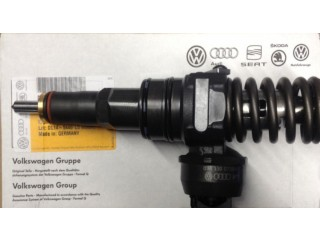 Reparatii Injector / Injectoare Audi A4 B7 2.0 TDI motor BPW 140CP