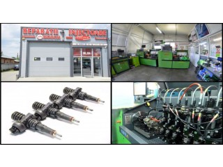 Reconditionari injector / injectoare pompa duza Vw, Audi, Skoda, Seat