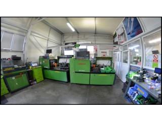 Atelier Reparatii Injectoare Buzau