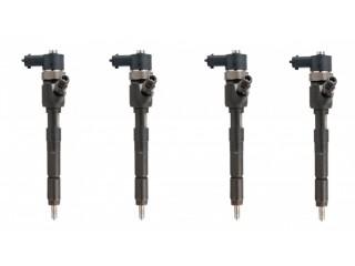 Reparatii injectoare Bosch Fiat Doblo 1.3 CDTI, cod 0445110083