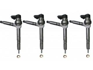 Reparatii injectoare Bosch Opel Astra H 1.7 CDTI, cod 0445110175