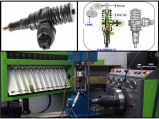 Injectoare Audi, Vw, Skoda, Passat, Golf, Touareg, Vw T5, Vw Touran