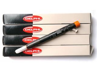 Reparam orice injector DELPHI Euro 3, Euro 4, Euro 5