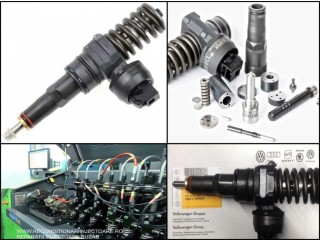 Injector / Injectoare Audi A4 B5, Audi A4 B6, Audi A4 B7