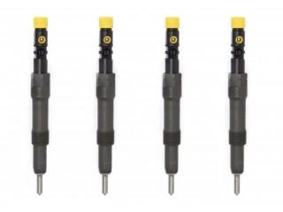 Reparatii injectoare Ford Mondeo MK3 2.0 TDCI - Injectoare Delphi