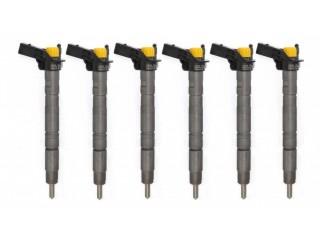 Injector / Injectoare Vw Touareg 3.0 TDI Piezo Bosch