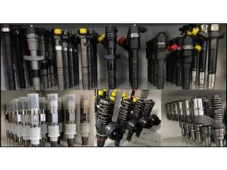 Reparatii / Reconditionare Injectoare Buzau, Maracineni