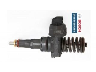 Reparatii Injectoare Audi A4 B5, B6, B7 1.9 TDI si 2.0 TDI